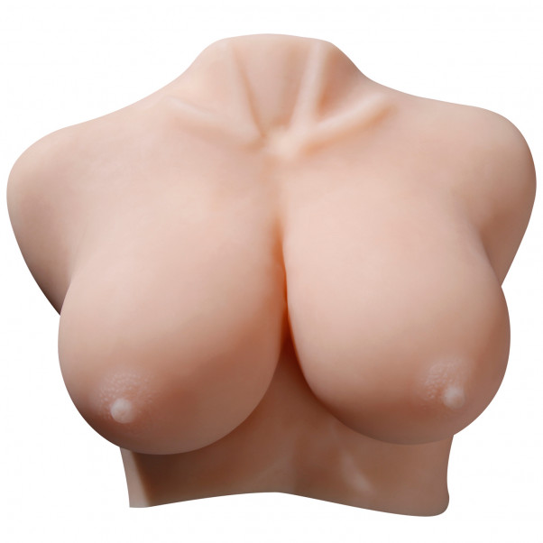 Pipedream Fuck My Big Fat Titties Aidonkaltaiset Rinnat  1