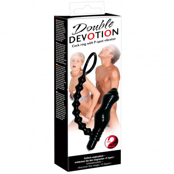 Double Devotion Penisrengas Eturauhasvibraattorilla  5