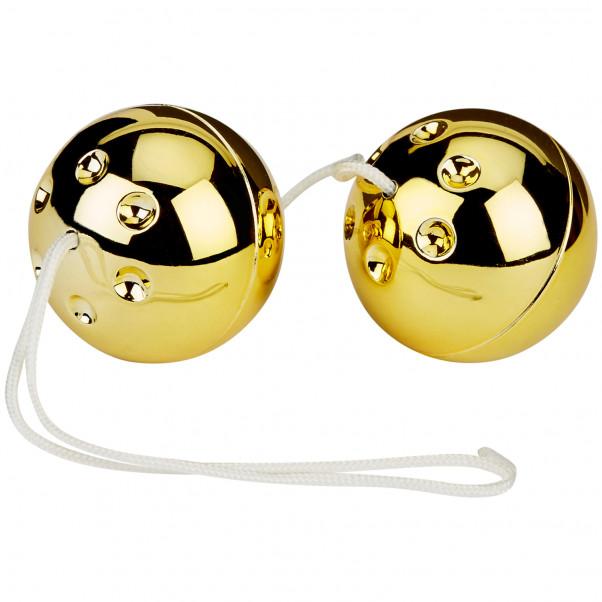 Gold Balls Geishakuulat  1