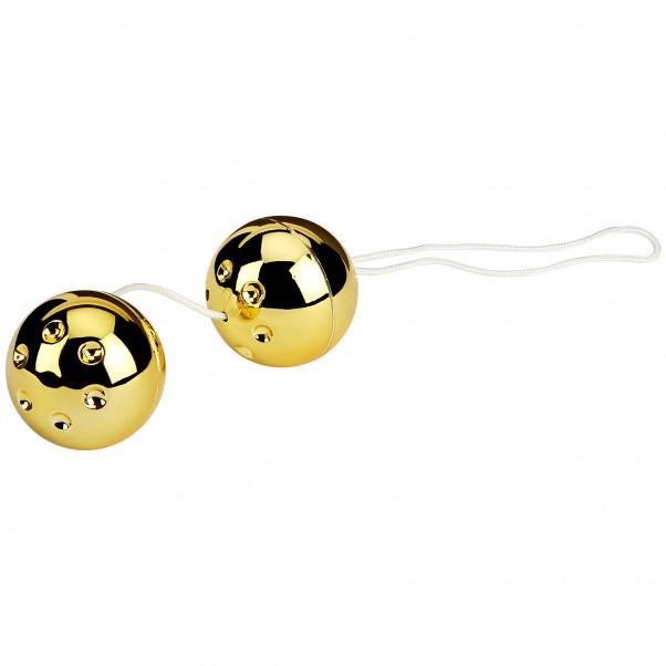 Gold Balls Geishakuulat  2