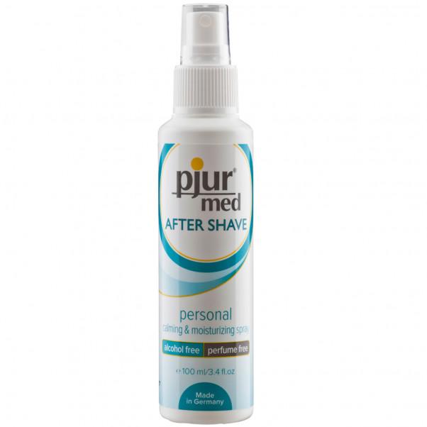 Pjur MED After Shave 100 ml -PALKITTU  1