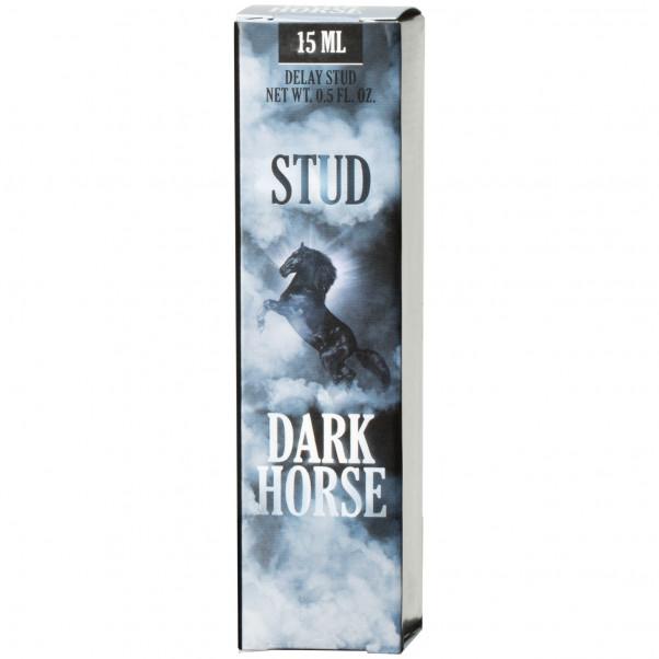 Dark Horse Stud Viivästyssuihke 15 ml  10