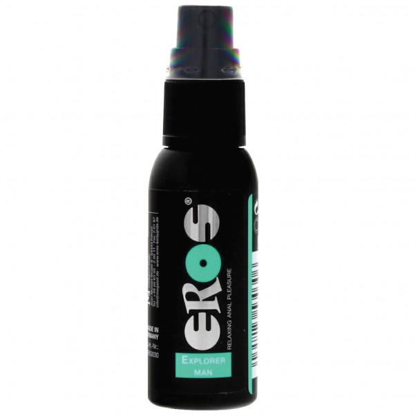 Eros Explorer Man Anuksen Rentoutussuihke 30 ml   1