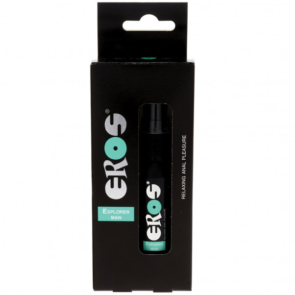 Eros Explorer Man Anuksen Rentoutussuihke 30 ml   2