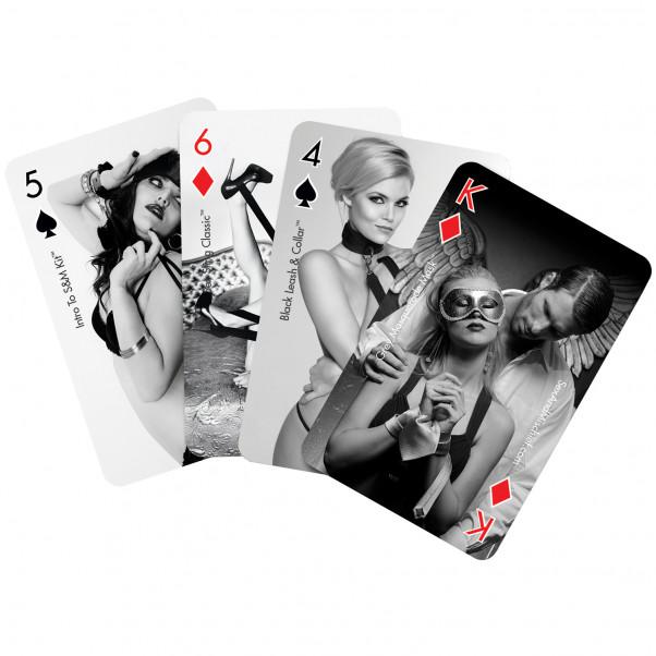 Sex & Mischief Seksipelikortit  1