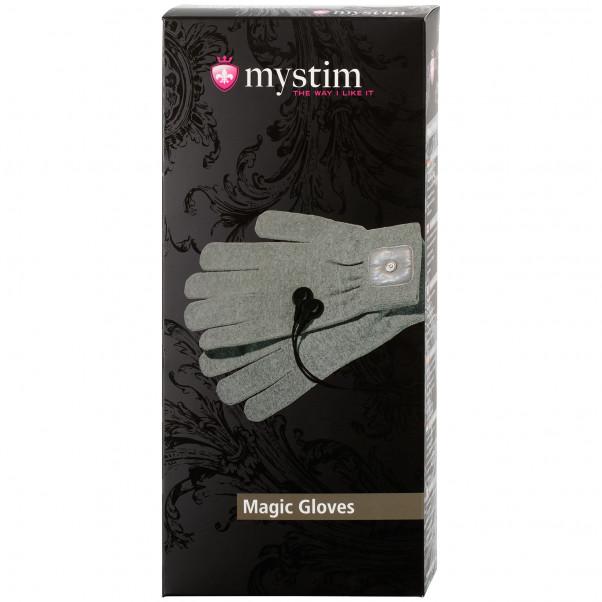 Mystim Magic Gloves Sähköhanskat  100