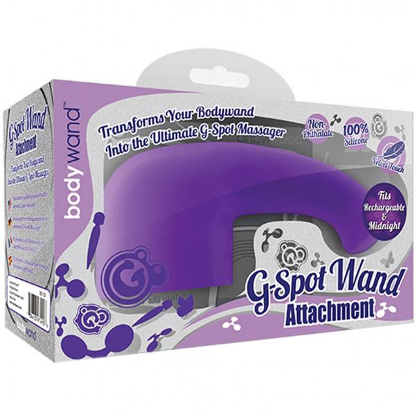 Bodywand Recharge G-pistelisäosa Magic Wandiin  4