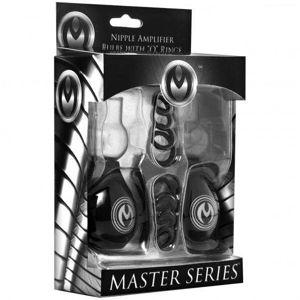 Master Series Nipple Amplifier Nännipumppusetti  2