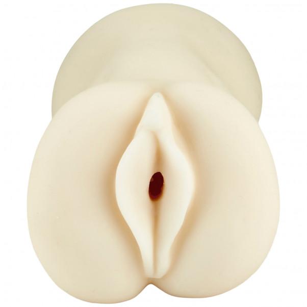 Aidonkaltainen Vagina Itsetyydytin  3