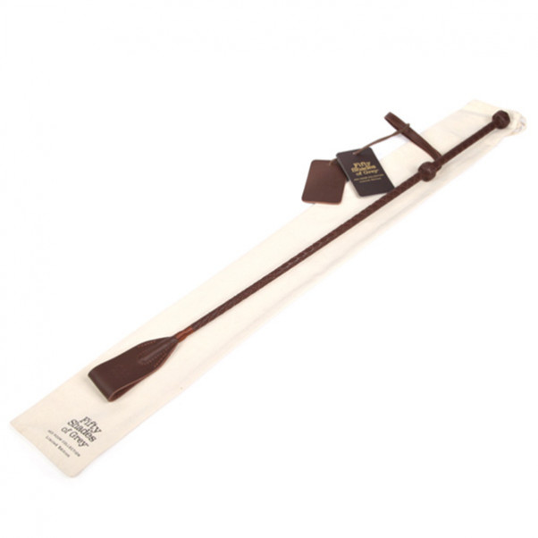 Fifty Shades of Grey Red Room Collection Riding Crop