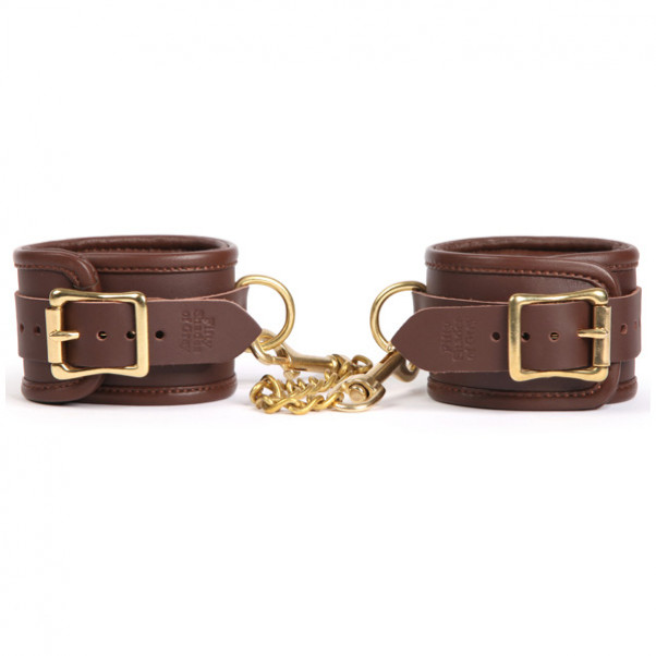 Fifty Shades of Grey Red Room Collection Ankle Cuffs