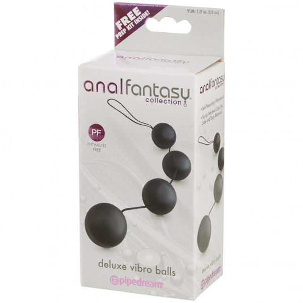 Anal Fantasy Deluxe Vibro Balls Anaalihelmet  5