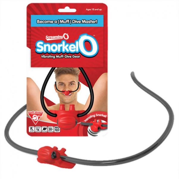 SnorkelO Mini Vibe