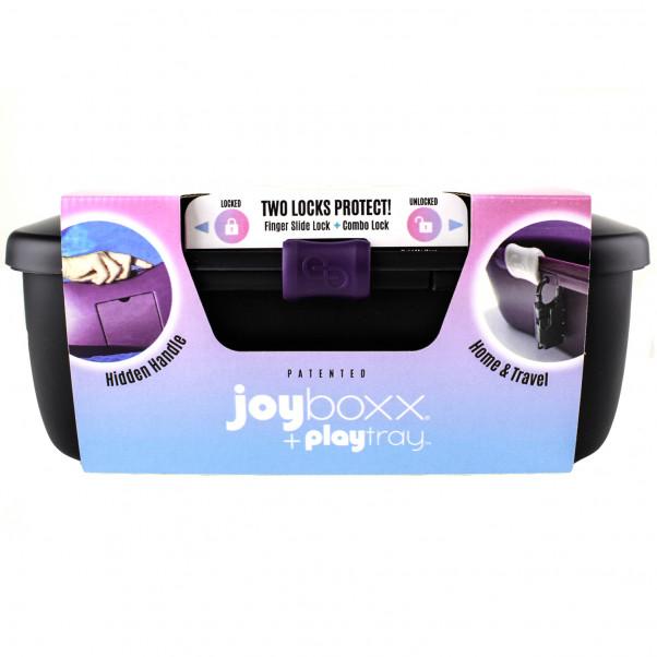 Joyboxx Hygieeninen Säilytysjärjestelmä  3