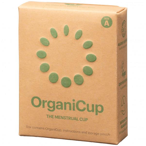 OrganiCup Kuukuppi  100