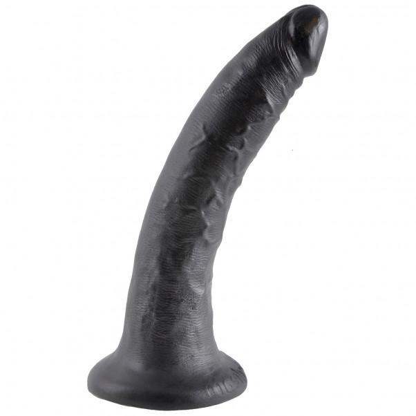 King Cock Aidonkaltainen Dildo 17,5 cm  2