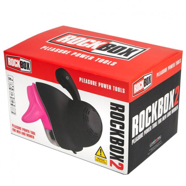 Rockbox 2 Pleasure Power Tool