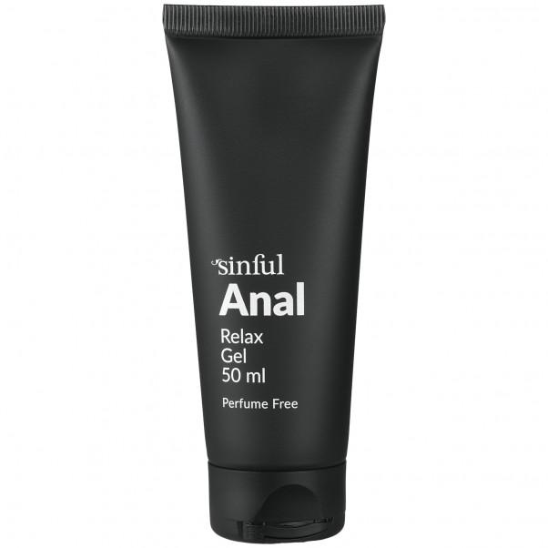 Sinful Get Started Aloittelijan Anaalipakkaus tuotekuva 8