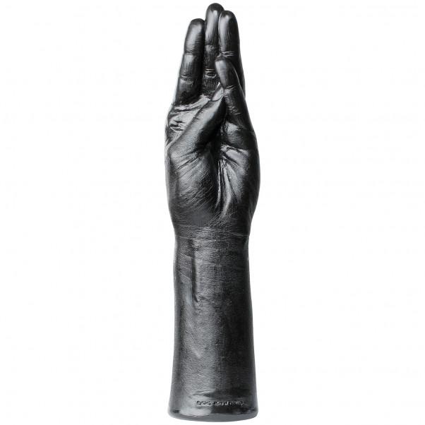 Belladonna's Magic Hand Musta  2