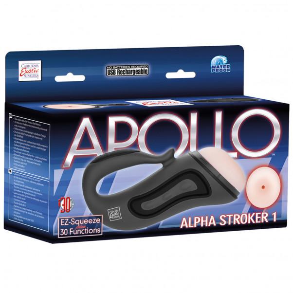 Apollo Alpha Stroker 1 Masturbaattori  4