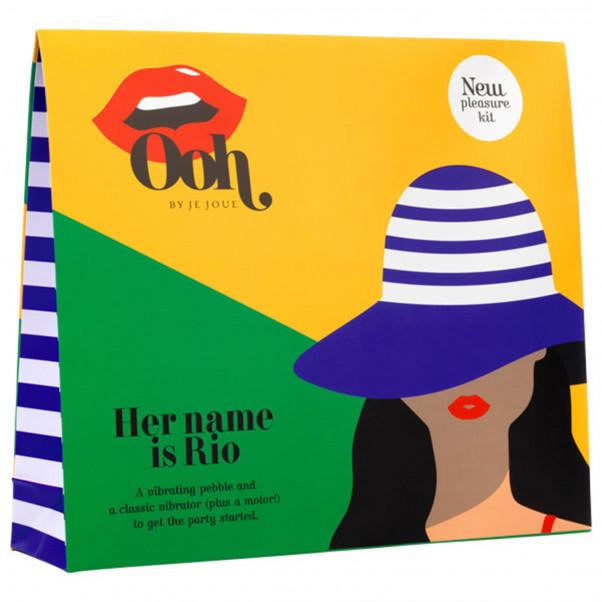 Ooh By Je Joue Rio Nautintosetti Naisille  7