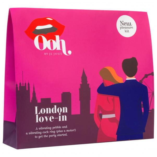 Ooh By Je Joue London Nautintosetti Pareille  6