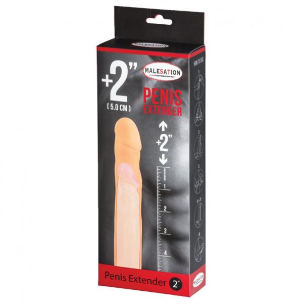 Malesation Penis Extender Penisholkki 5 cm
