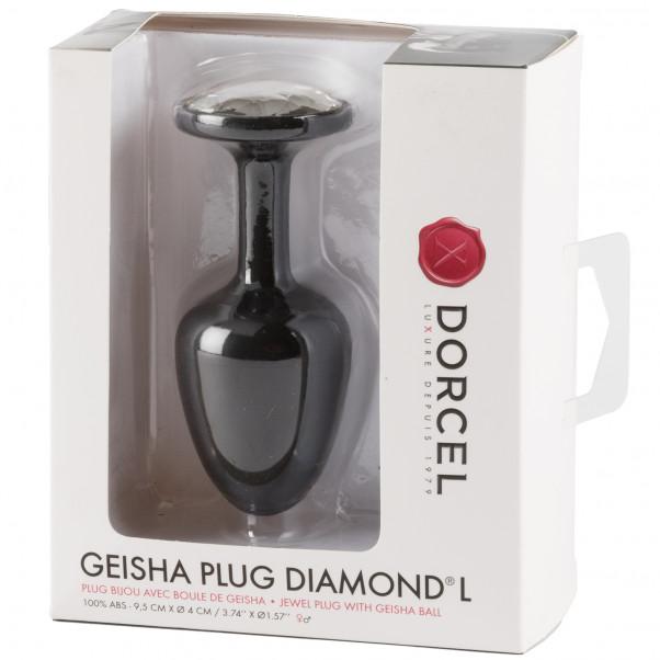 Marc Dorcel Geisha Plug Diamond L Anustappi  10
