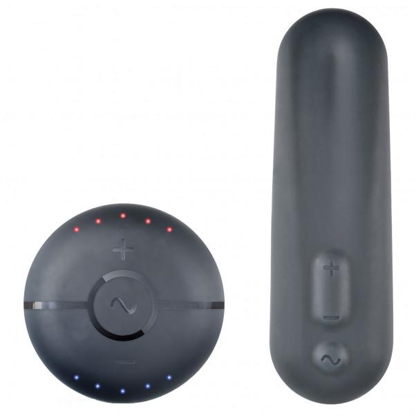 Jimmyjane FORM 1 Opladelig Vibrator med Fjernbetjening