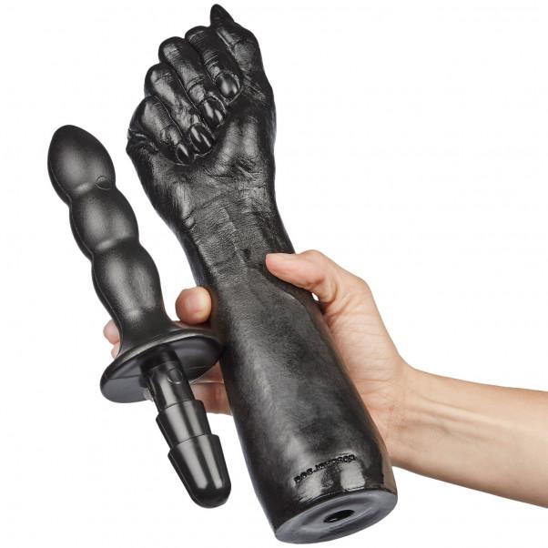 TitanMen The Fist Fistausnyrkki Vac-U-Lock-kahvalla  3