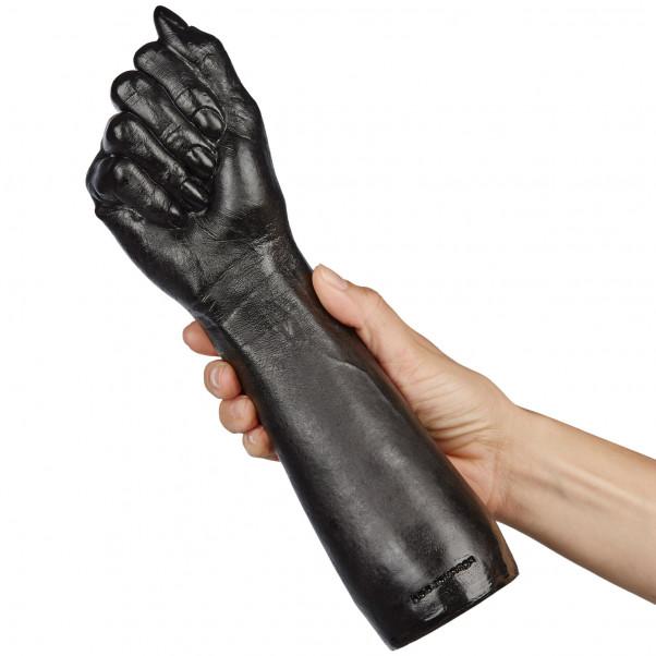 TitanMen The Fist Fistausnyrkki Vac-U-Lock-kahvalla  2