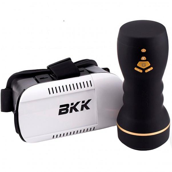 BKK Cybersex Cup Virtuaalimasturbaattori  1