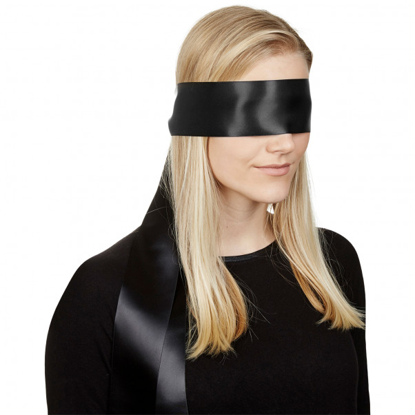 Sinful Deluxe Satin Blindfold Product model 20
