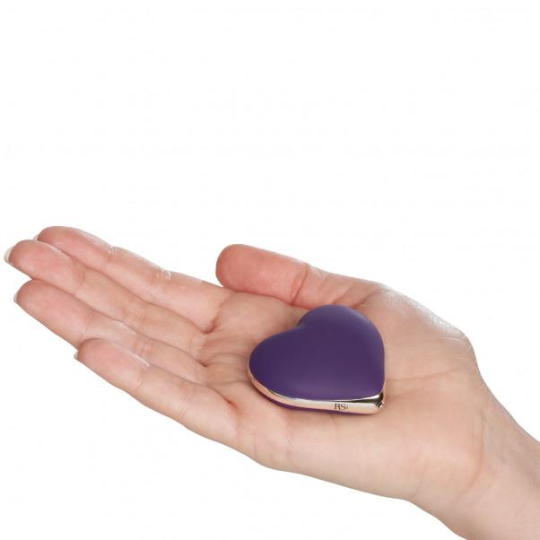 Rianne S Heart Vibe Minivibraattori tuote kädessä 50