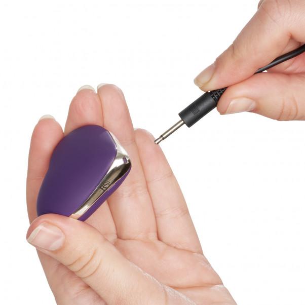 Rianne S Heart Vibe Minivibraattori tuote kädessä 51