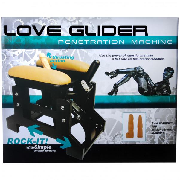 Love Botz Love Glider Seksikone  10