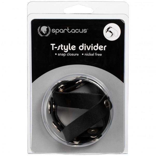 Spartacus T-Style Divider Ball Spreader kuva tuotepakkauksesta 90