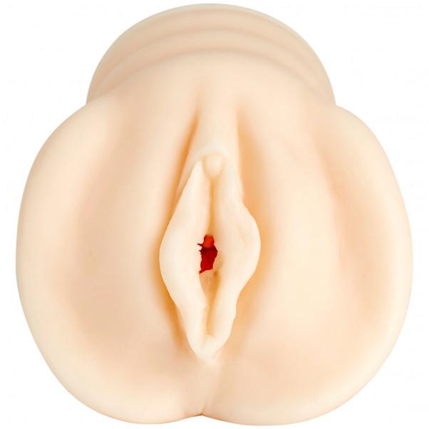 Utensil Race Proof 001 Ozawa Maria Aidonkaltainen Vagina  2