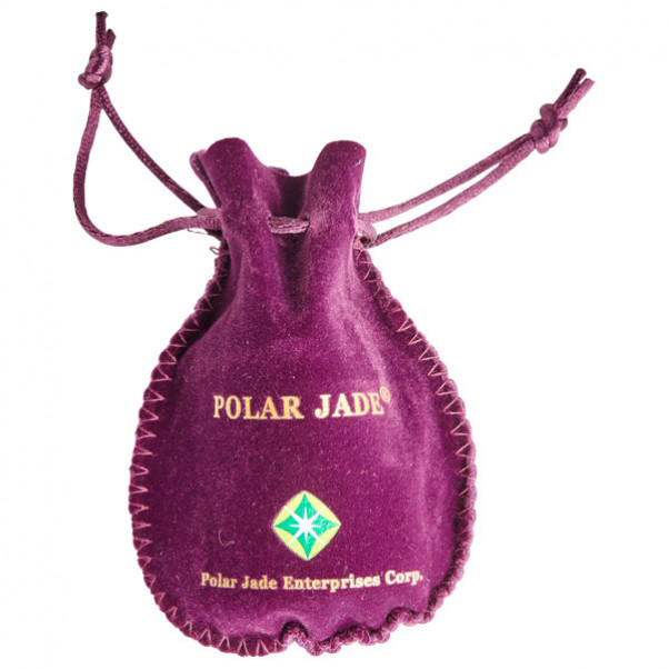 Polar Jade Keskikokoinen Jademuna