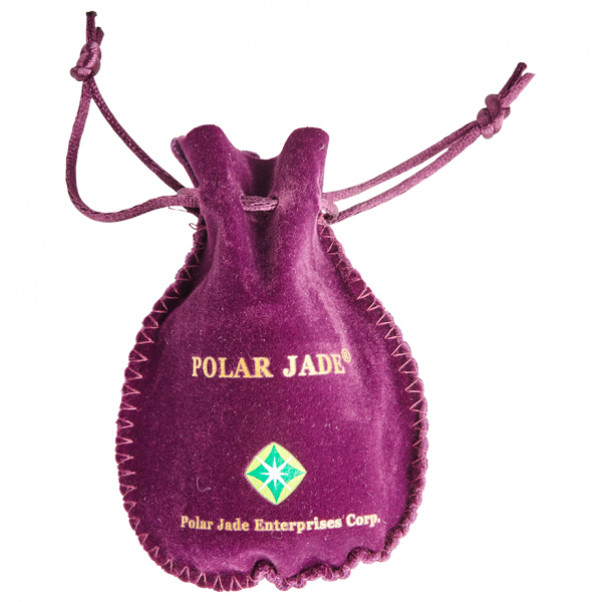 Polar Jade Pieni Jademuna