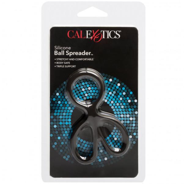 CalExotics Silikoninen Ball Spreader Penisrengas  4