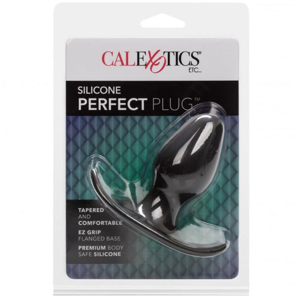 CalExotics Perfect Plug Silikoninen Anustappi  2