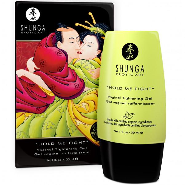 Shunga Hold Me Tight Tiukentava Emätingeeli 30 ml  2