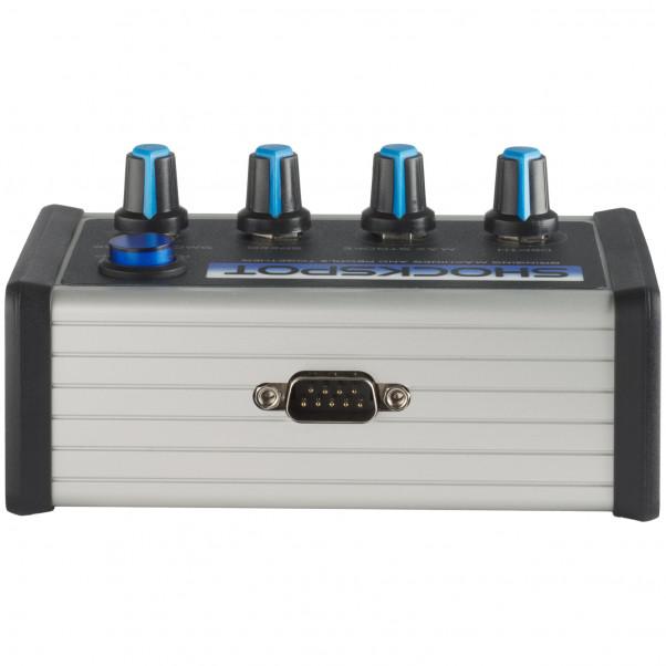 ShockSpot Stand-Alone Remote Fjernbetjening Product 2