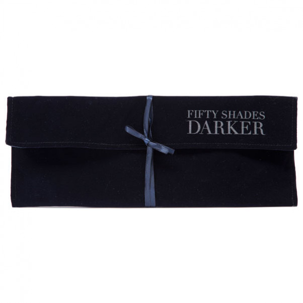 Fifty Shades Darker No Bounds Collection Rannekahleet