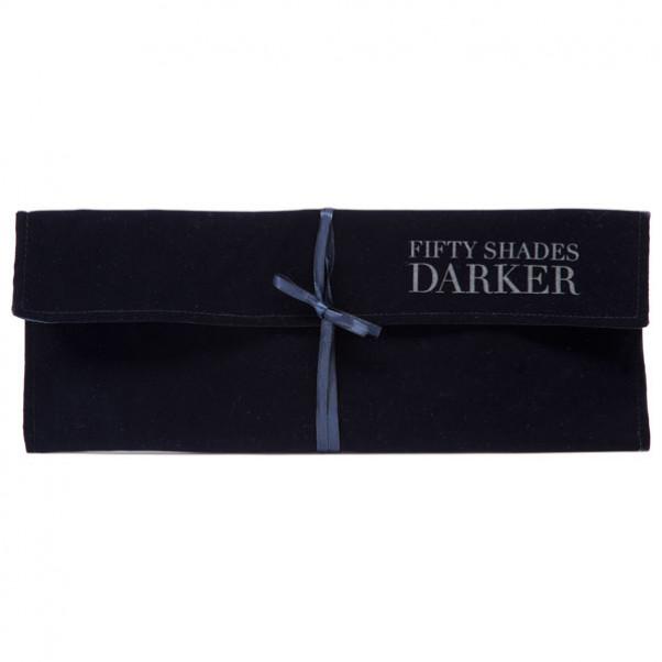 Fifty Shades Darker No Bounds Collection Flogger-piiska
