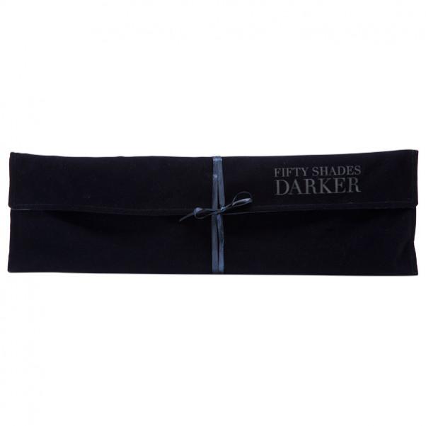 Fifty Shades Darker No Bounds Collection Nilkkakahleet
