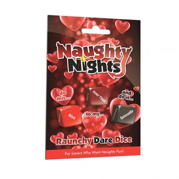 Naughty Nights Noppapeli  1