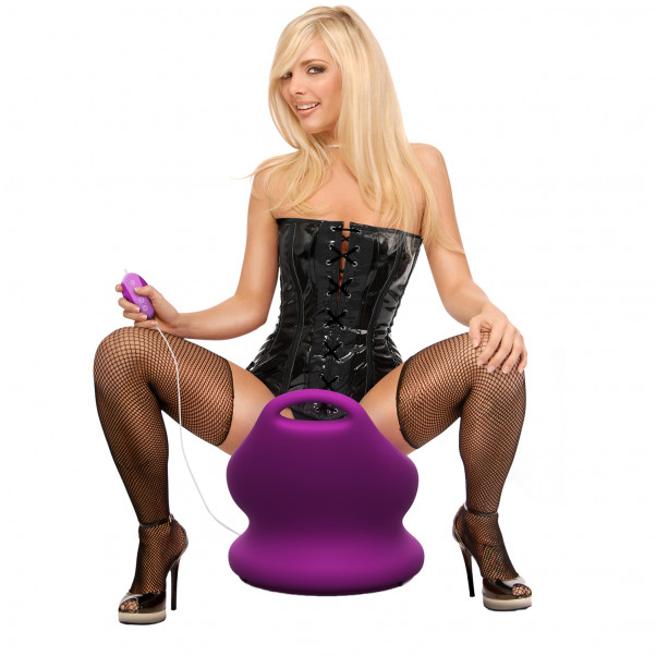 Fetish Fantasy International Rockin' Chair Seksituoli  6