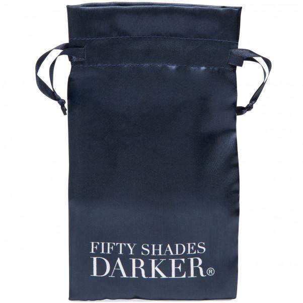 Fifty Shades Darker Adrenaline Spikes Metallinen Wartenbergin Pyörä  5